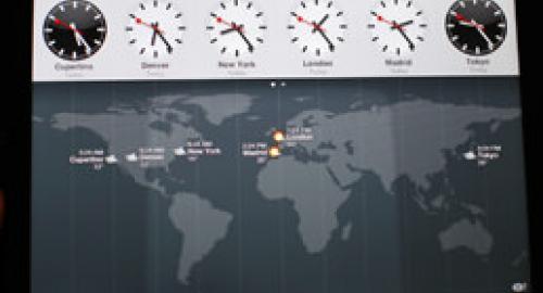 Apple: 21 milioni di Dollari alle ferrovie svizzere per l'icona dell'orologio